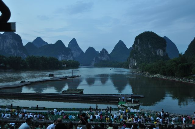 Guilin, Theater